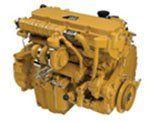 Motoare industriale diesel - C11-C13