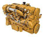 Moteurs Industrie Diesel ACERT C15-C18