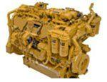 Motoare Industriale Diesel ACERT C27-C32