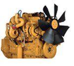Motoare industriale Diesel C7 - C9.3