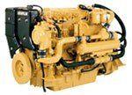 Motoare marine de propulsie cu puteri cuprinse între 93 şi 5 420 kW