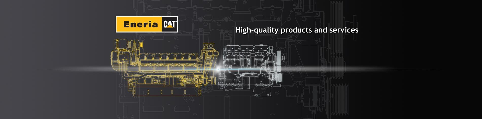 We offer our customers comprehensive, competitively priced and environmentally friendly solutions that meet their power generation and engine needs.