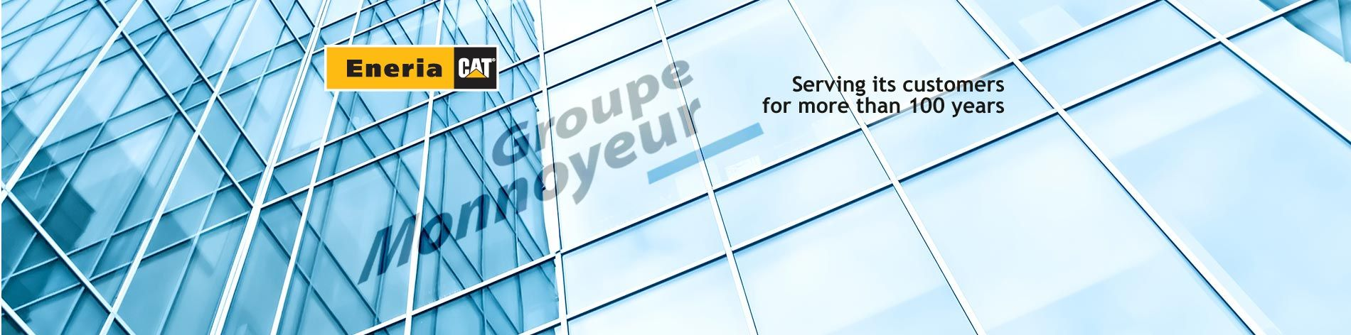 Like its sister companies Bergerat Monnoyeur, Aprolis and Magellan, Eneria is a member of the Monnoyeur Group.