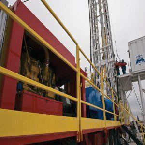 Instalatii petroliere