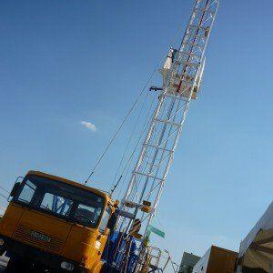 workover TW40 2012