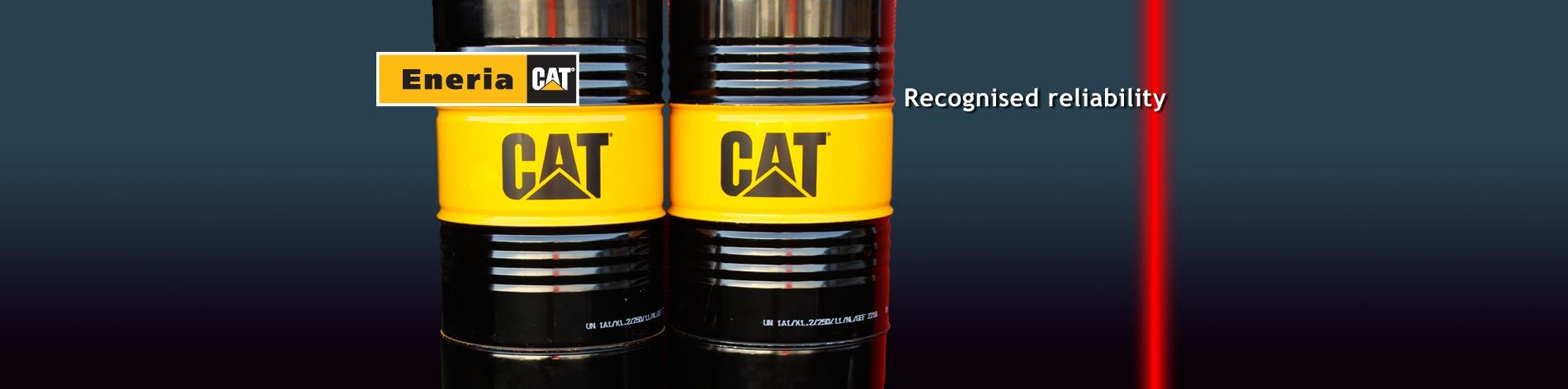 Caterpillar parts are built for durability, reliability, productivity, reuse and less environmental impact.